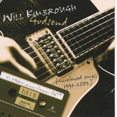 Will Kimbrough - Live in Concert