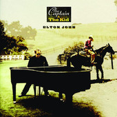 Elton John | The Captain & The Kid (Bonus Tracks)